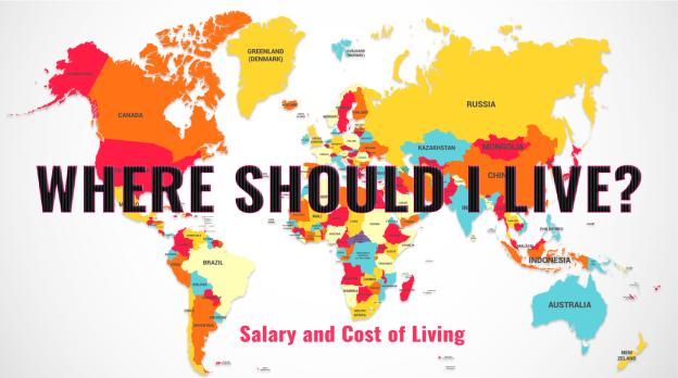 SalaryCostofLiving
